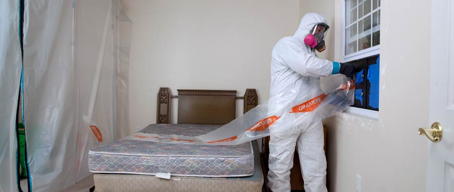 Hacienda Heights, CA biohazard cleaning