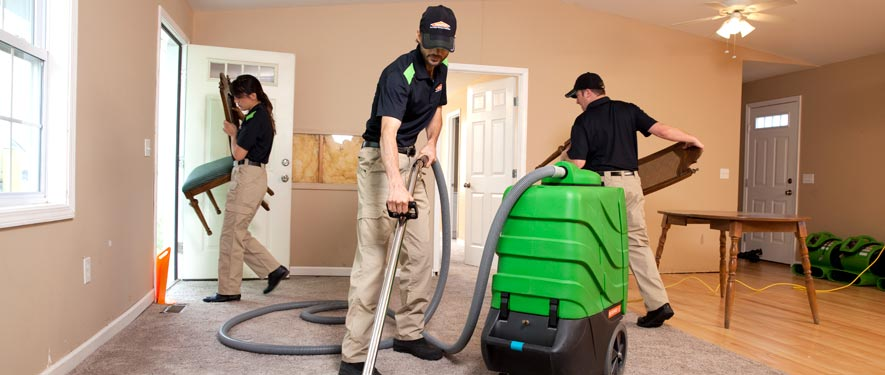 Hacienda Heights, CA cleaning services